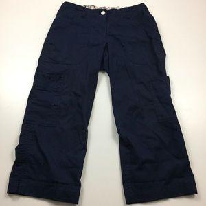 KOI KATHY PETERSON Scrubs Cargo Bottoms Pants #708